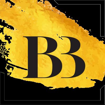 Busy Beever Estate Sales Logo