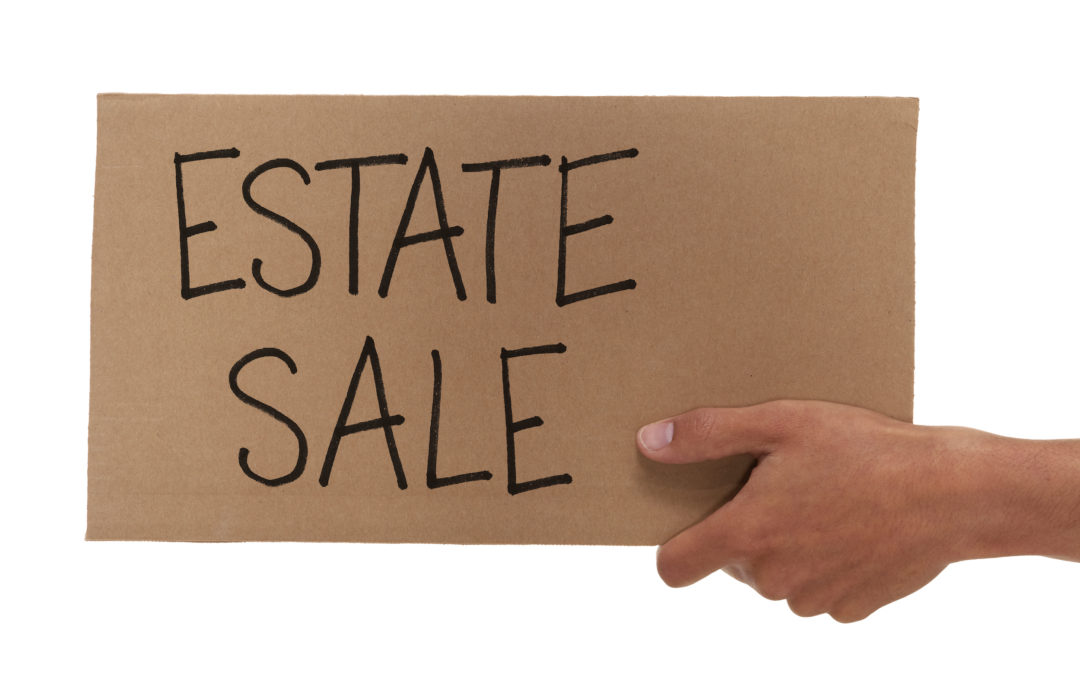 Tips For Planning An Estate Sale Near Me