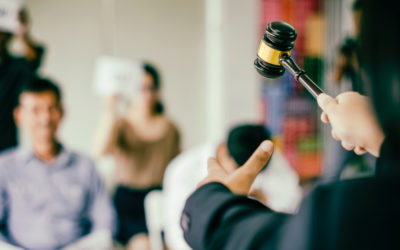 Tips for Participating in Auctions in Overland Park