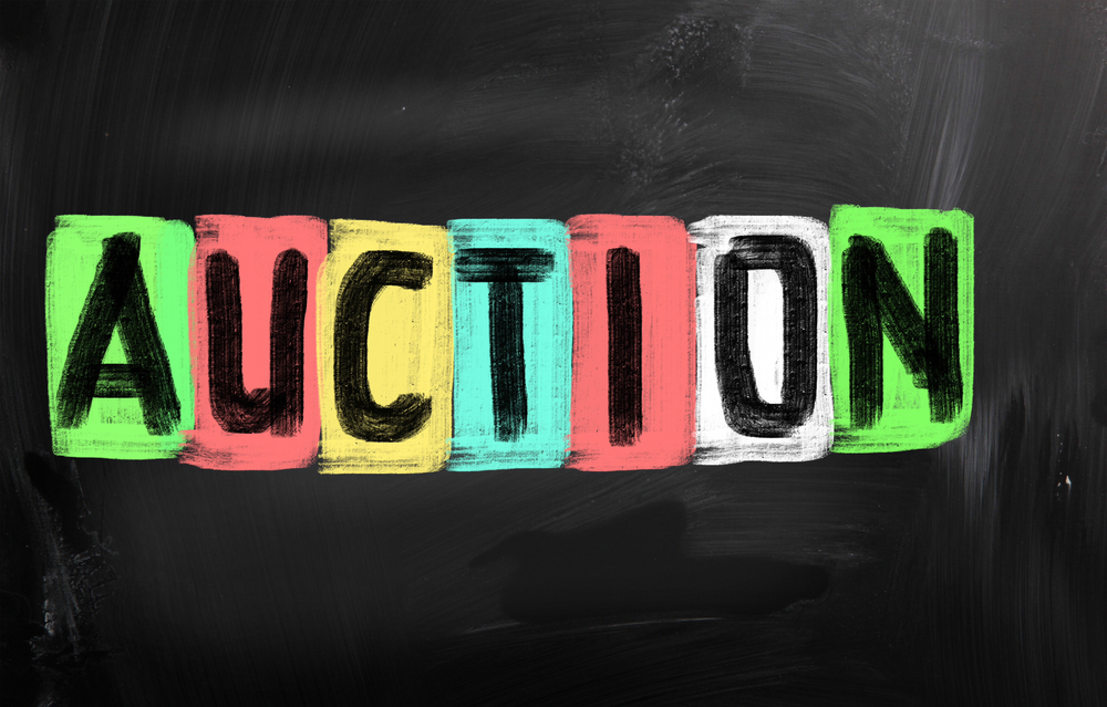 Benefits of Selling at an Auction