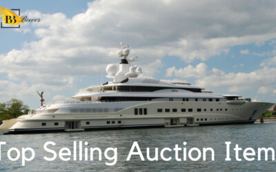 The Top Selling Auction Items of All Time