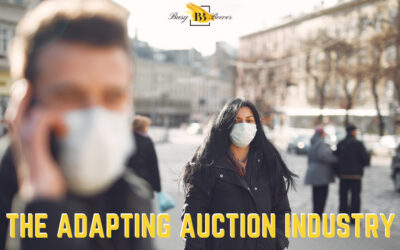 The Adapting Auction Industry – Pandemic